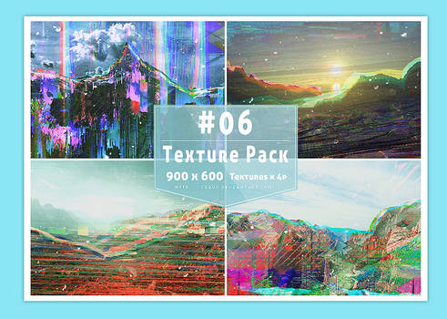 #06 Texture Pack by Bai