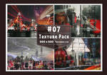 #07 Texture Pack by Bai