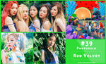 #39 Photopack- Red Velvet [The Red Summer] 18P