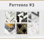 #03 Patterns by Bai