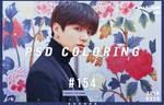 PSD Coloring #154 by Bai