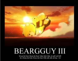 Beargguy_SAN by techan
