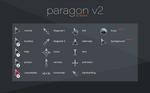 Paragon V2 - Cursors