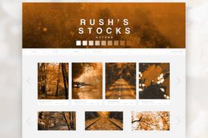 Stock Pack 04 | Autumn