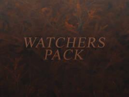 150 Watchers Pack