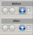 Classic AE Up Buttons by Saarineames