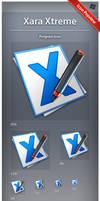 Icon Xara Xtreme