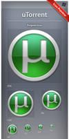 Icon uTorrent