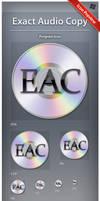 Icon Exact Audio Copy