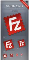 Icon Filezilla Client