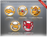 Icons Clone Pack