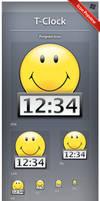 Icon T-Clock
