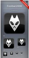 Icon Foobar2000