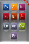 Icons Adobe CS3 Pack