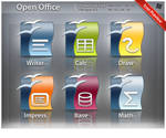 Icons Open Office Pack