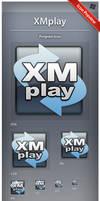 Icon XMplay