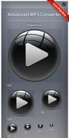 Icon Advanced MP3 Converter