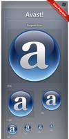 Icon Avast