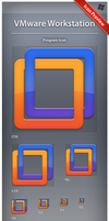 Icon VMware Workstation