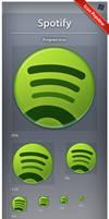 Icon Spotify