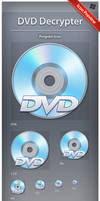Icon DVD Decripter