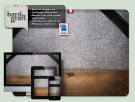 HardGraft walls by ncrow