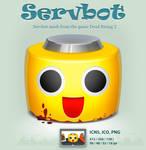 Servbot Icon