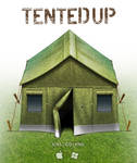 TentedUp Icon