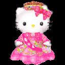 Hello Kitty Practice