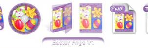 Easter System Pngs V1