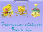 TNBrat's Easter Chickies '05