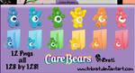 Care Bears V1 png
