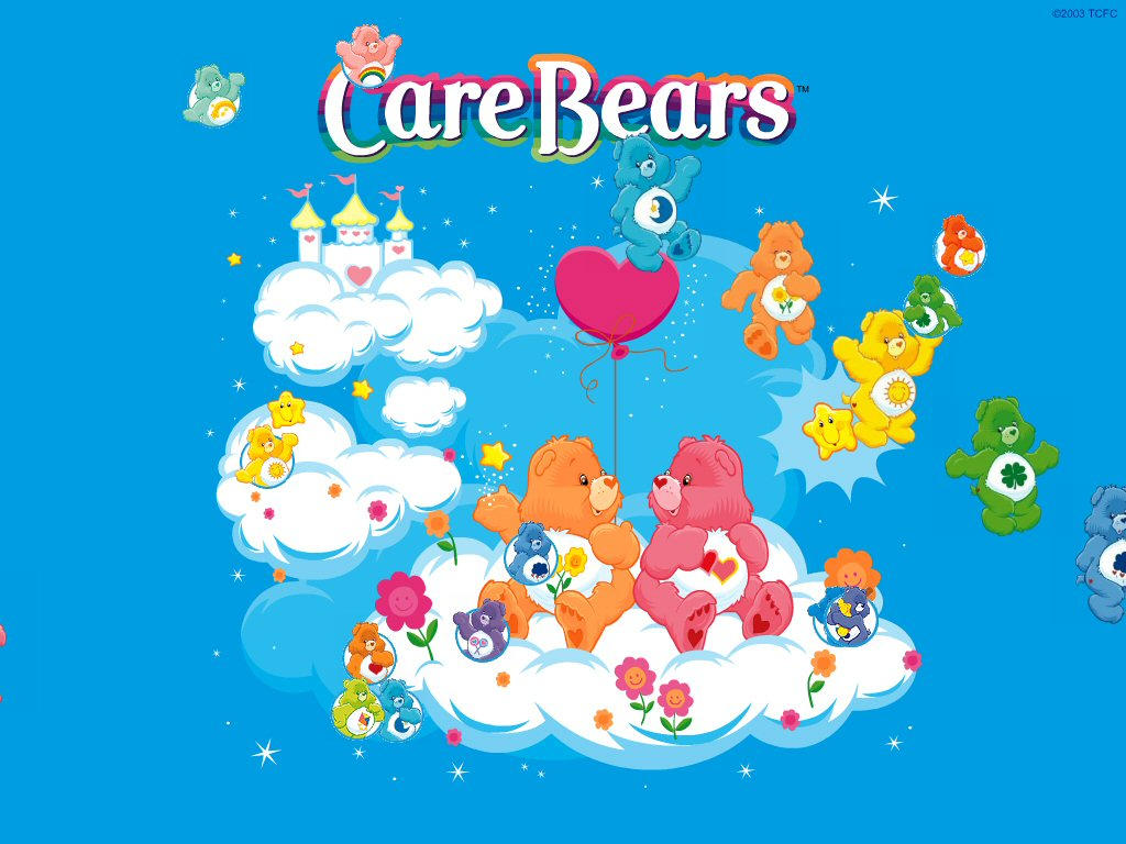 Care bears screen saver v2 by tnbrat on deviantart care bears screen saver v2 by tnbrat voltagebd Images