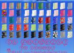 50 Folders
