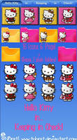 Hello Kitty Keeping In Check by TNBrat