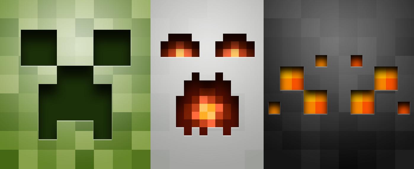 Best Wallpaper Minecraft Phone - minecraft_baddie_wallpapers_hd_by_clockworklemons-d38ws0o  HD_452125.png