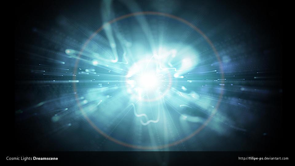Cosmic Lights by filipe-ps
