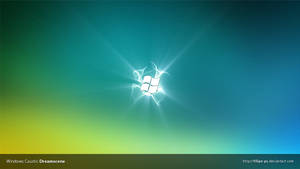 Windows Caustic Dreamscene