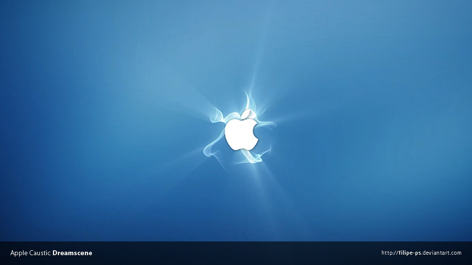 Apple Caustic