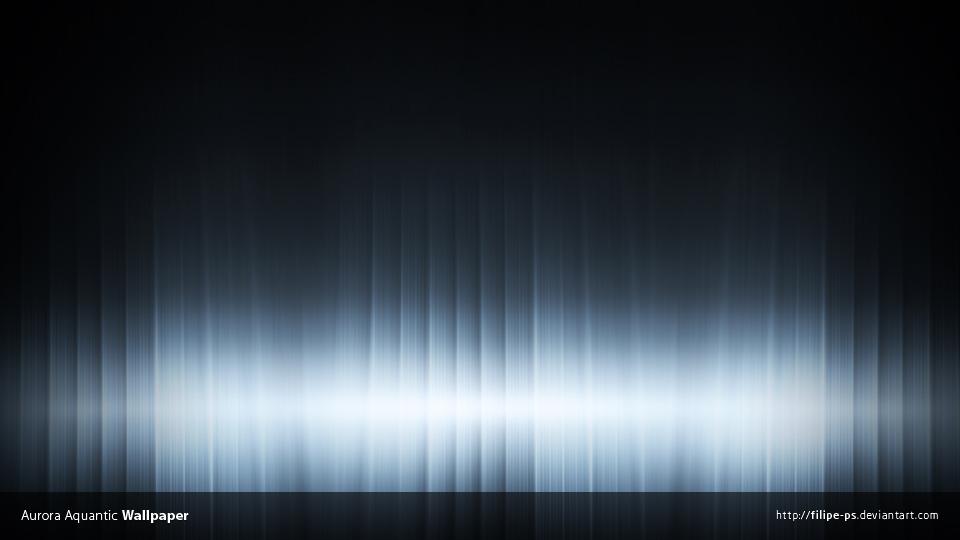 Aurora Aquantic Wallpaper