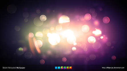 Bokeh Reloaded
