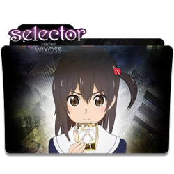 Selector Infected WIXOSS Icon