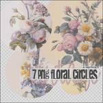 7 Png Floral Circles