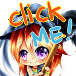 Chibi Aya-chan [ANIMATED]