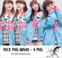 PACK PNG #34 by nganbadao