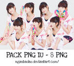 PACK PNG #50