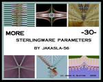 STERLINGWARE PARAMETERS 2