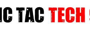 Tic Tac Tech 9 by AdRoiT-Designs
