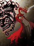 Alucard Man of Darkness