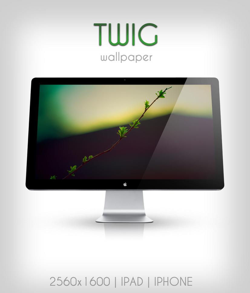 Twig by thegoodnesrus